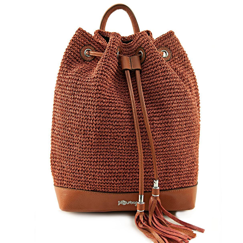 resm Happy Backpack
