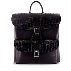 Resim Crocodile Backpack