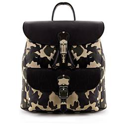 Resim Camouflage Backpack